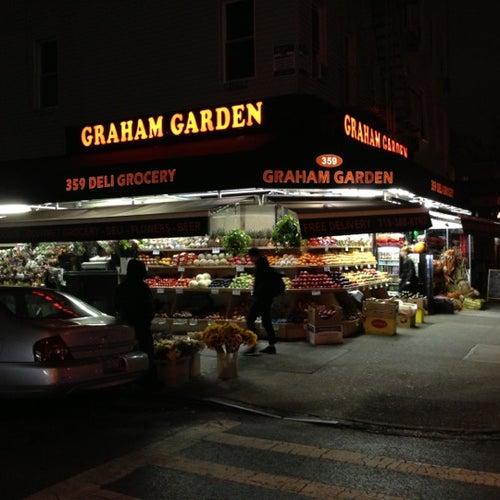 Graham Garden