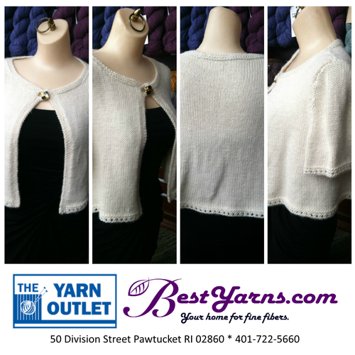 The Yarn Outlet