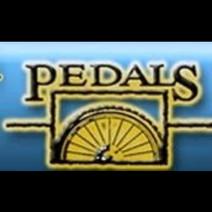 Pedals Bicycles