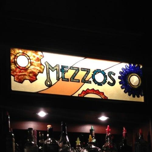 MEZZOS