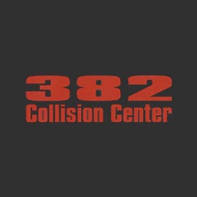 382 Collision Center