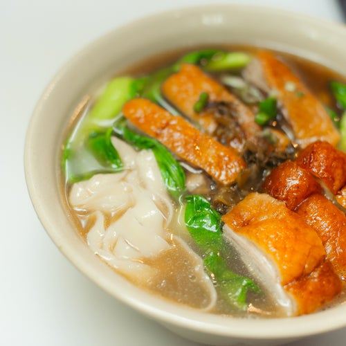 Tasty Hand-Pulled Noodles II