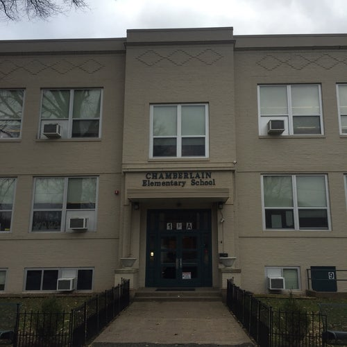 Chamberlain Elementary School