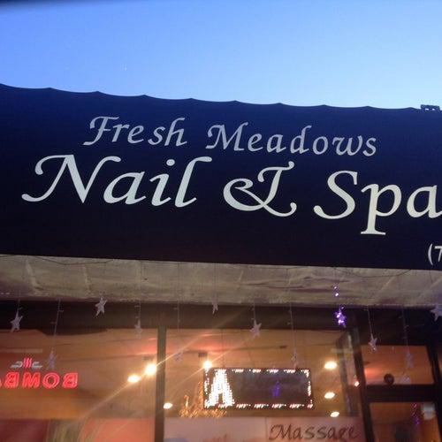 Fresh Meadows Nail & Spa