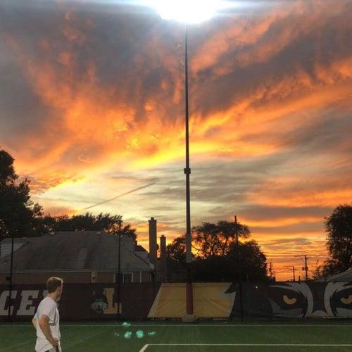 Loyola Soccer Park