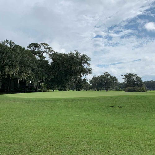George Fazio Golf Course