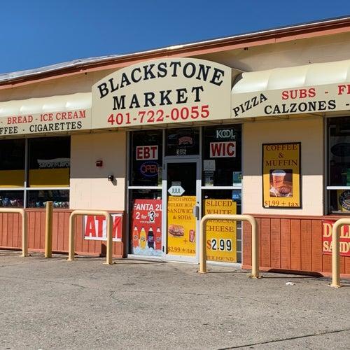 Blackstone Market
