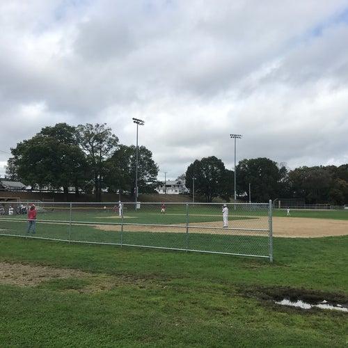 Daggett Field