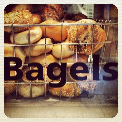 Bethesda Bagels