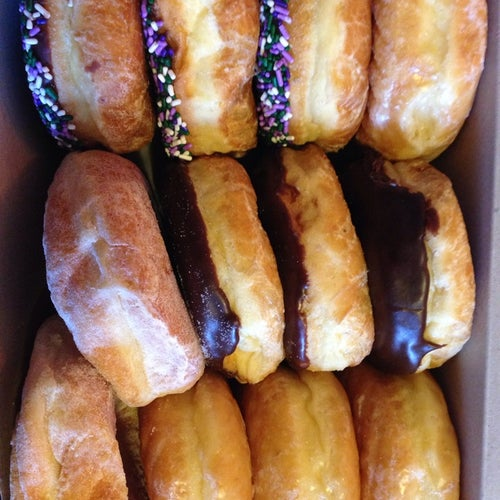 Poppy's Famous Donuts and Bakery