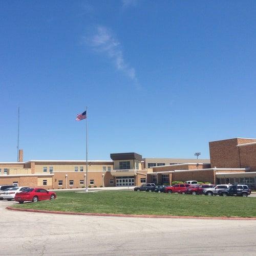 William Chrisman High School
