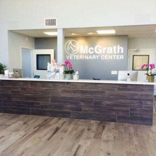 McGrath Veterinary Center