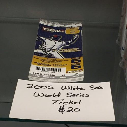 Tim's Baseball Card Shop