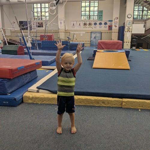 Peterson Park Gymnastics Center