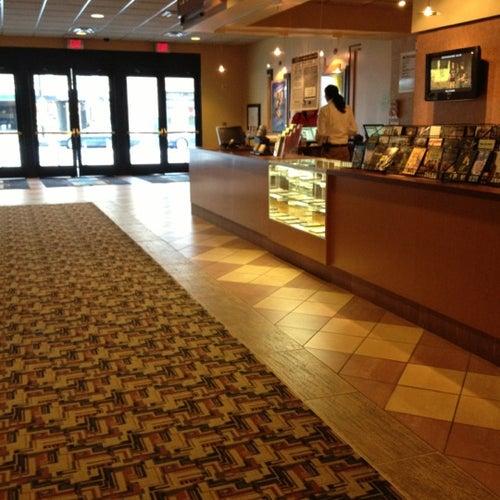 Landmark's E Street Cinema