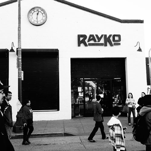 Rayko Photo Center
