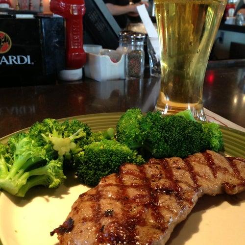 Applebee's Grill + Bar