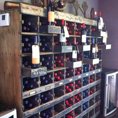 Sherwood House Vineyards
