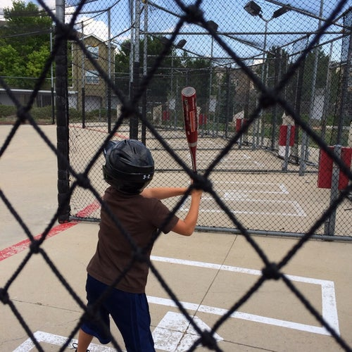 Broomfield Batting Cages
