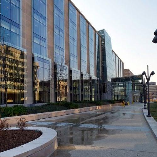 Thomas P. O'Neill Jr. Federal Building