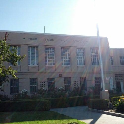Virgil Middle School