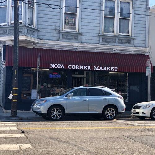 NoPa Corner Market