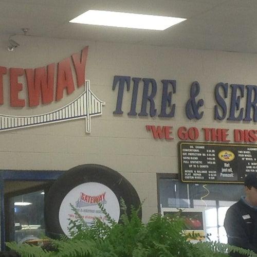 Gateway Tire & Service Center