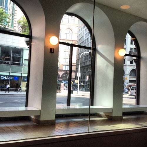 The Cooper Union Library