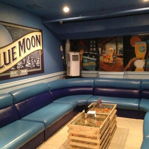 Pandora Karaoke & Bar