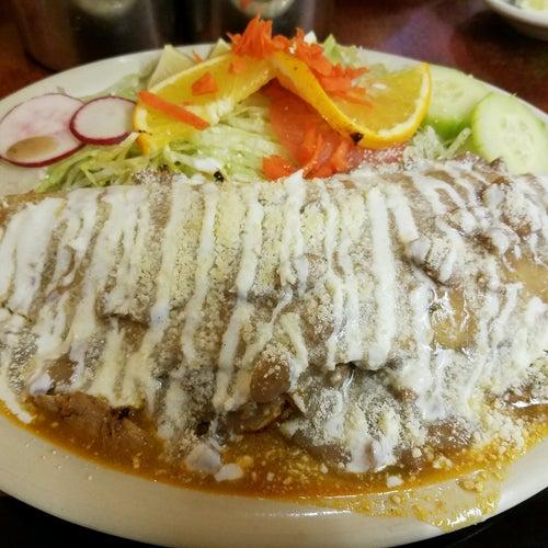 Nuevo Tacos Al Suadero