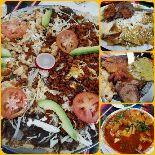 Cienega Las Tlayudas de Oaxaca Mexican Cuisine