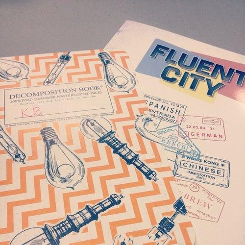 Fluent City