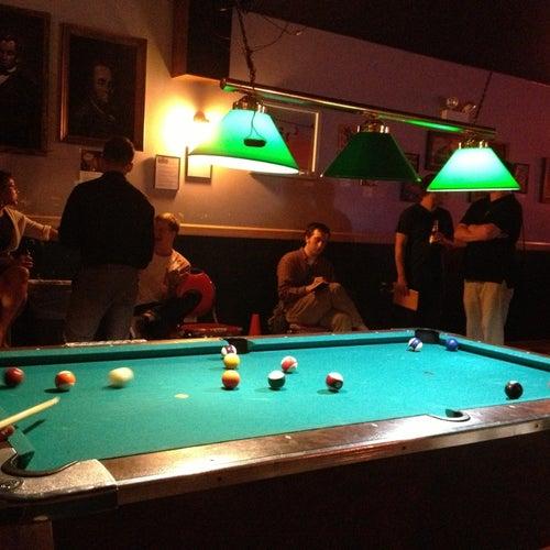 Cole's Bar