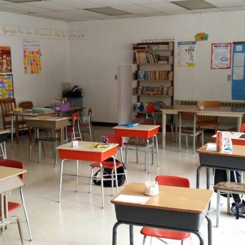 Woodlawn Elementary School
