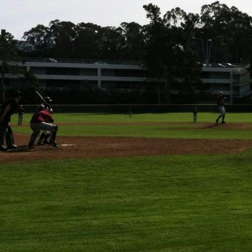 Maloney Field