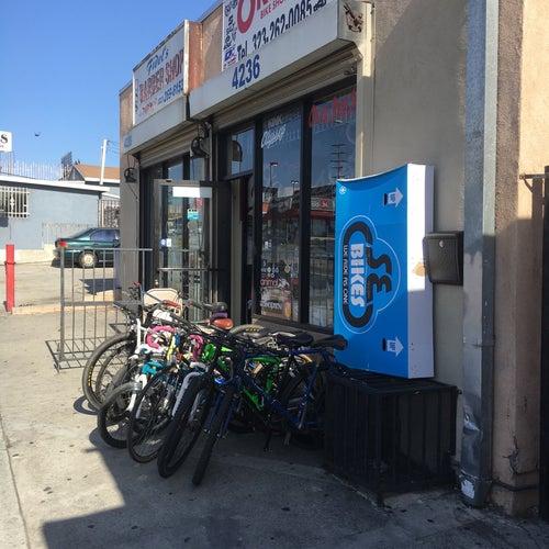Oriol Bike Shop