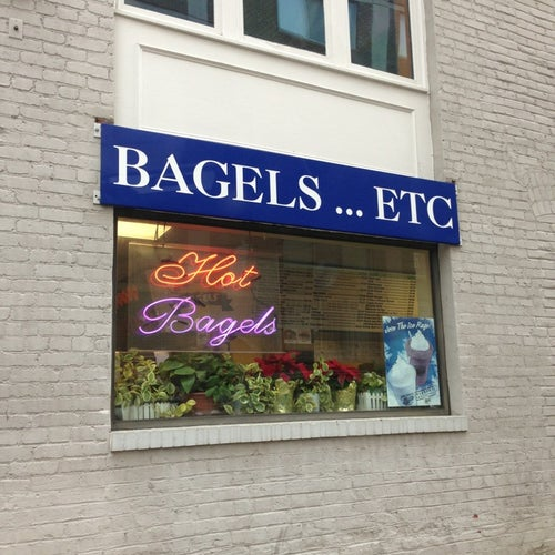 Bagels Etc