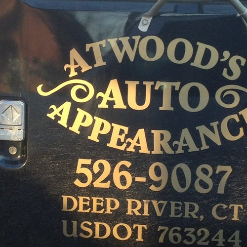 Atwood's Auto Appearance