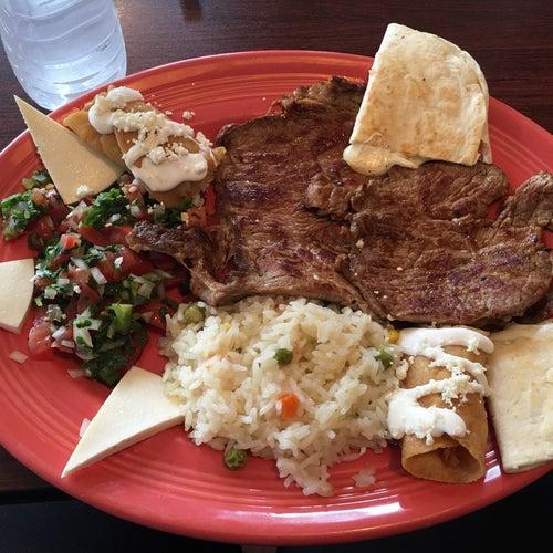 San Lucas Mexican Restaurant
