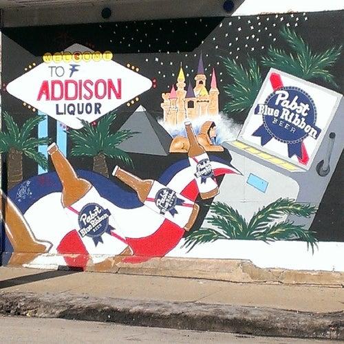 Addison Liquors