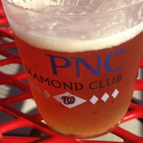 PNC Diamond Club