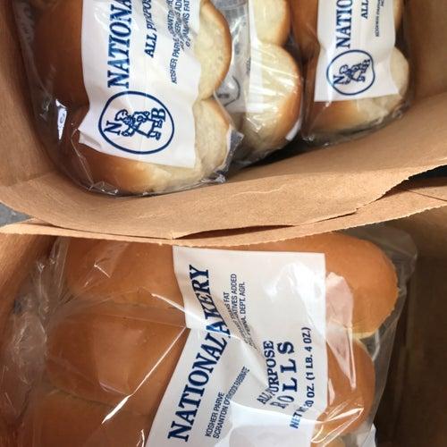 National Bakery