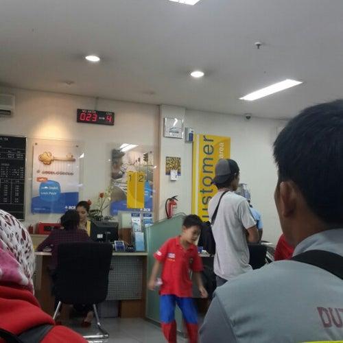 Bank Bca Kcp Ramayana Cibitung Jl Teuku Umar Km 43 Ramayana Cibitung Bekasi