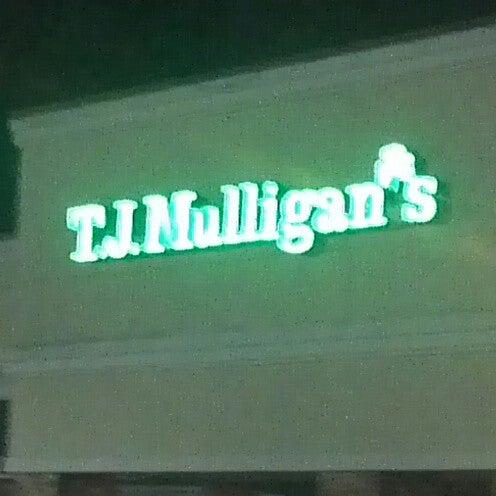 T J Mulligans