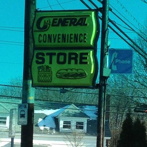 Li'l General Store