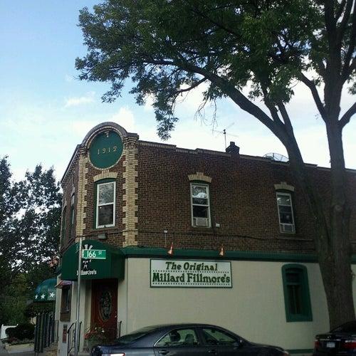 Fillmore's Tavern