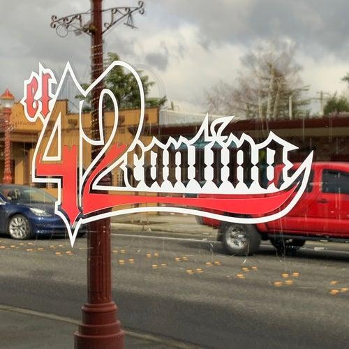 El 42 Cantina