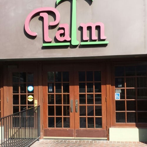 The Palm Los Angeles