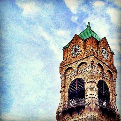 Lackawanna County Courthouse