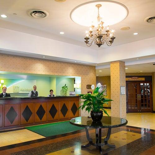 Holiday Inn LaGuardia Airport